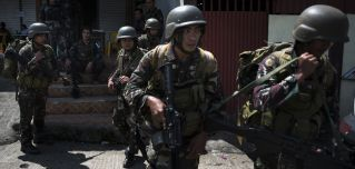 Philippine lawmakers continue to wrangle over passage of the Bangsamoro Basic Law, adding to political uncertainty in Mindanao that could help Islamist militias there redevelop their strength.