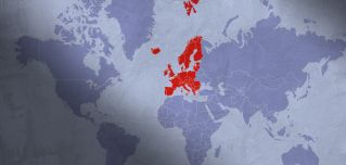 Snapshot Display: Europe