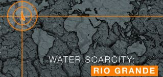Part of Stratfor's ongoing series on water scarcity