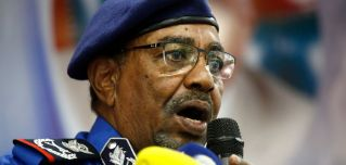 President Omar al Bashir has held the reins of power in Sudan since a coup in 1989. Persistent protests over economic conditions in the country are putting his government under pressure.