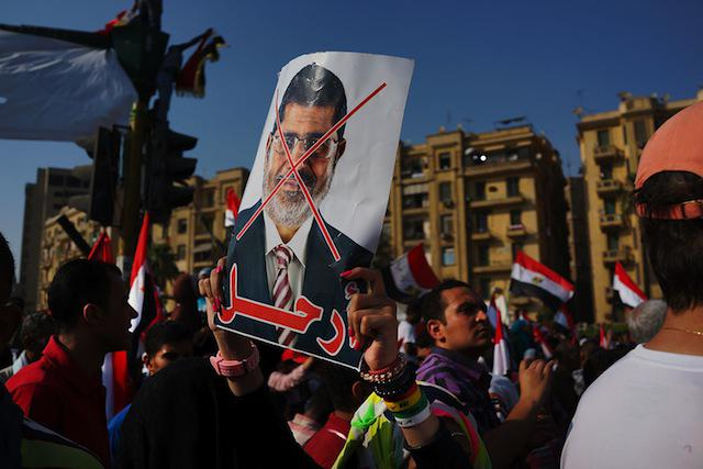 The Next Phase of the Arab Spring Egypt
