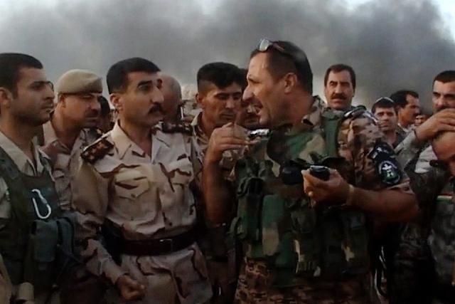 Worsening Violence in Iraq Threatens Regional Security
