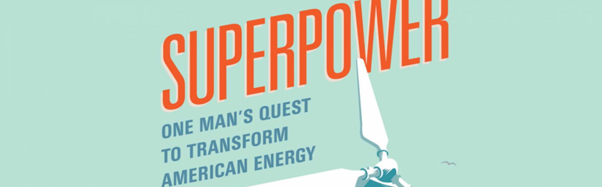 Superpower! With Author Russell Gold: Part 2