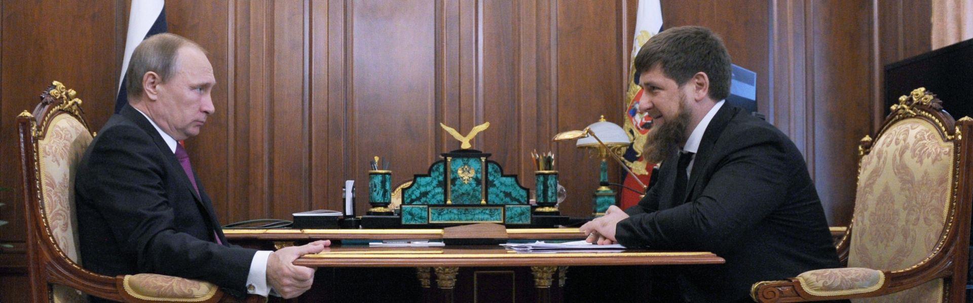 09.09.18. Expectations. Ingushetia