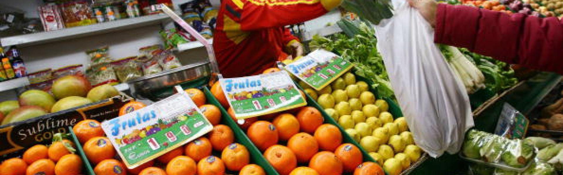 Food Prices' Upward Trend