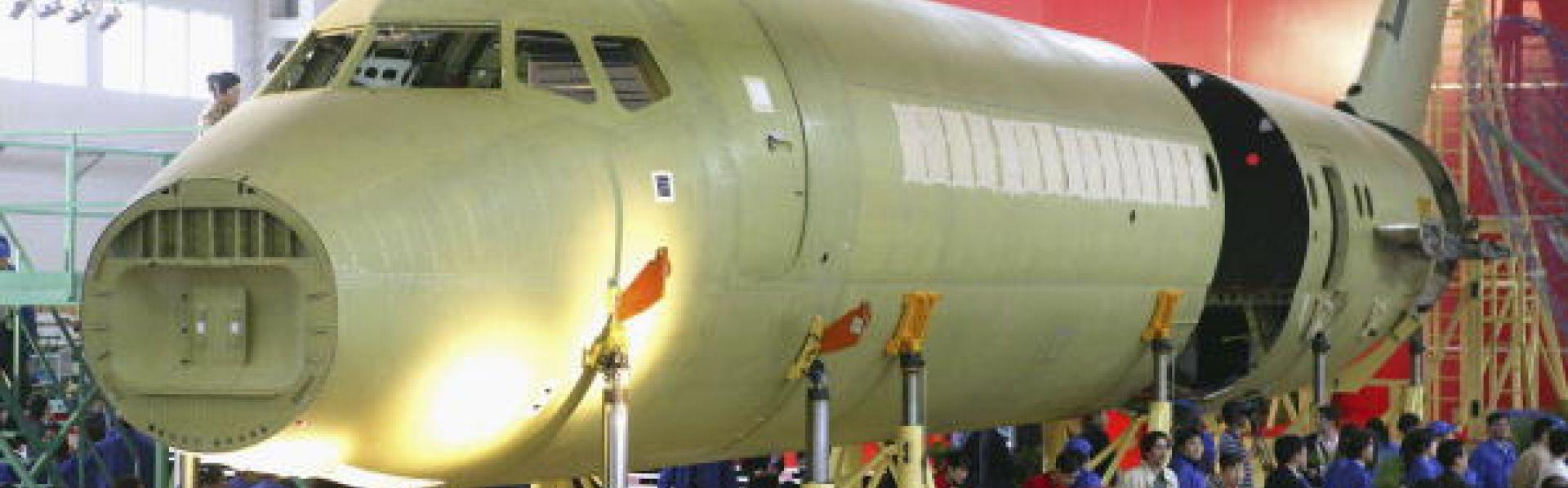 Resultado de imagen para avic aircraft factory