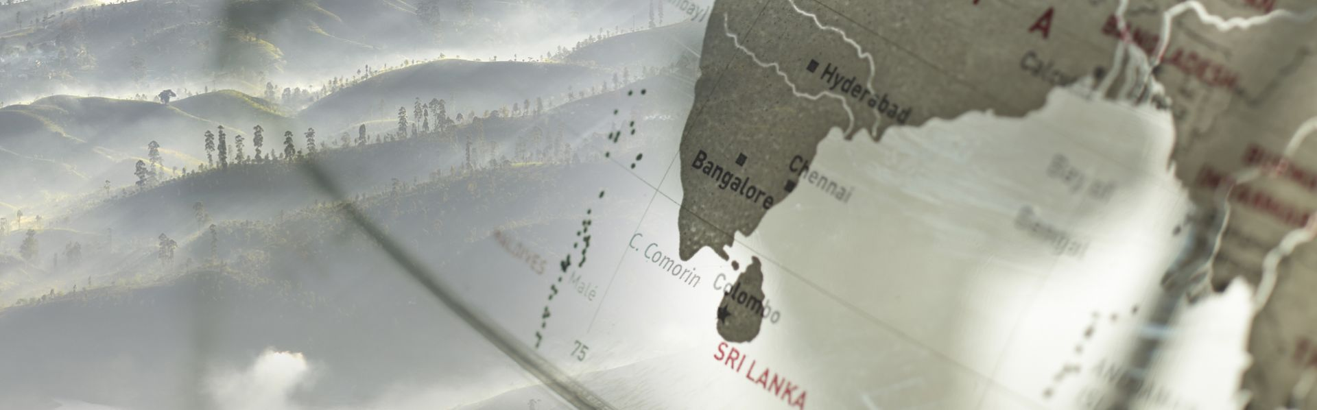 Big Power for Little Sri Lanka