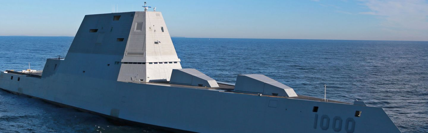 Tracking US Naval Power