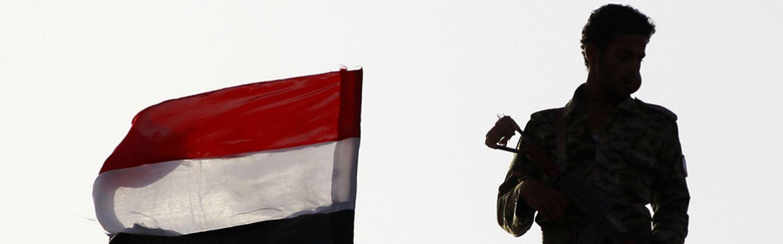 The Yemen Civil War | Stratfor Worldview