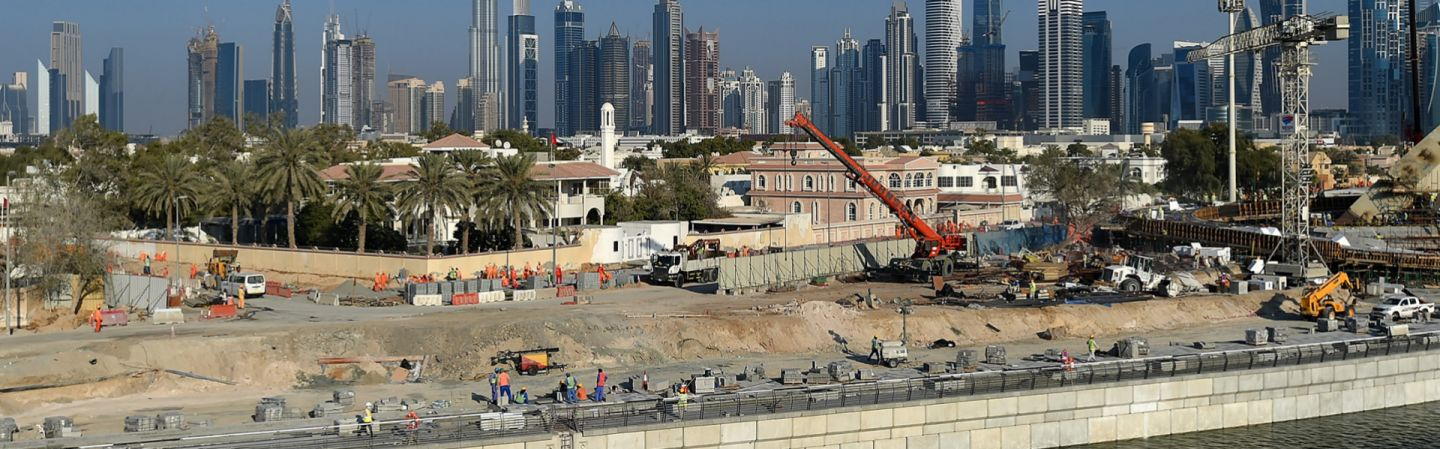 Why the UAE's Short-Term Labor Fix Will Create Long-Term Problems