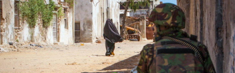 Al Shabaab's Threat to Kenya