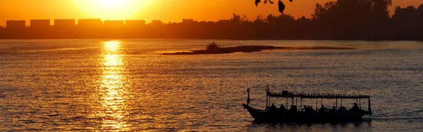 Ethiopia's Contested Dam Project on the Nile River