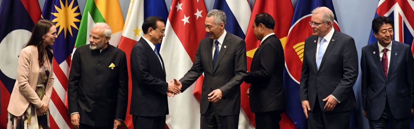 Asian Free Trade Proposal Is Broad In Scope Narrow In Focus