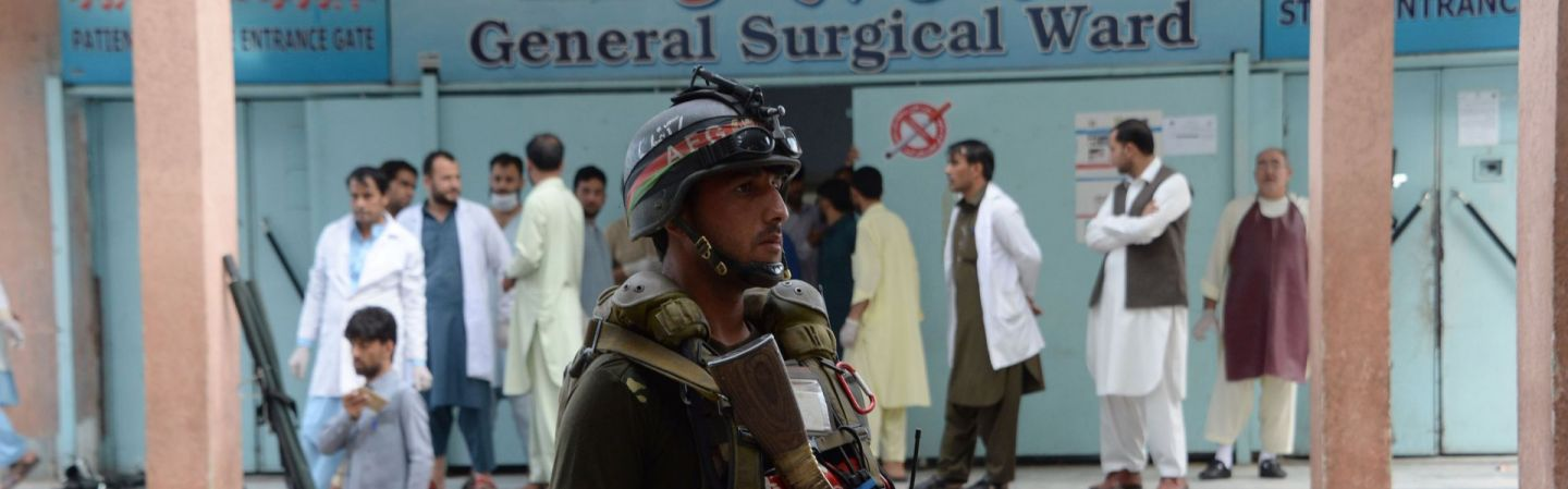 Indian Strategic Studies: For Afghanistan, Parliamentary