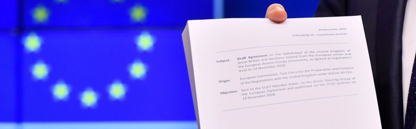 Brexit Negotiations Have Yielded An Agreement Whats Next