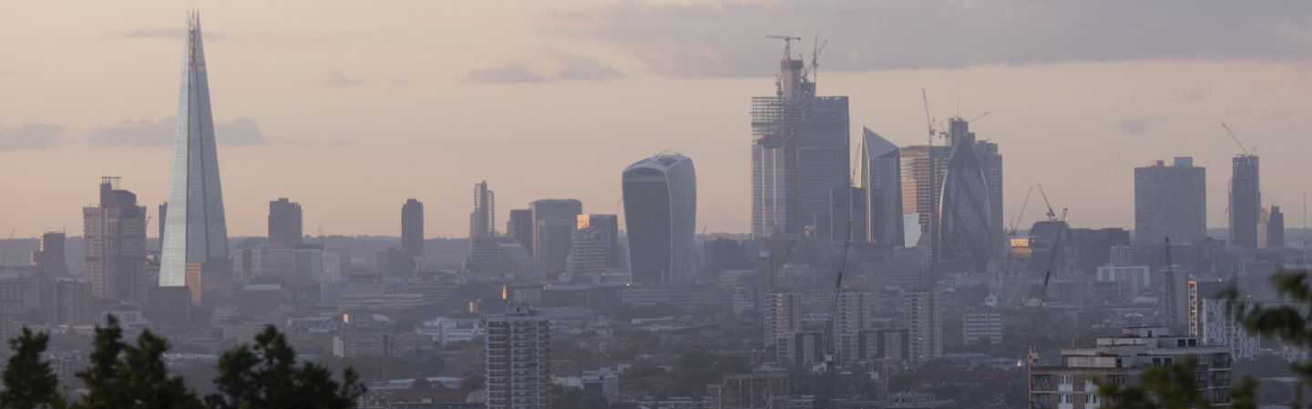 Banking After Brexit: Who Will Be the New London?