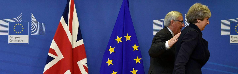 The Future of Brexit in Six Scenarios