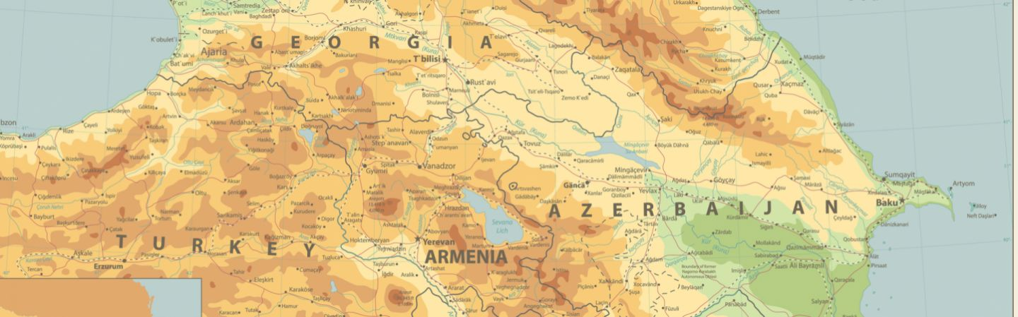 Armenia, Georgia, Azerbaijan: Foreign Policy Opportunities ...