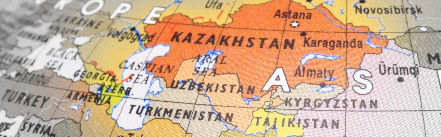 Has Central Asia Stabilized?