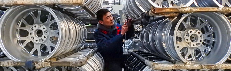 China's Economic Pain Powers Southeast Asia's Gains