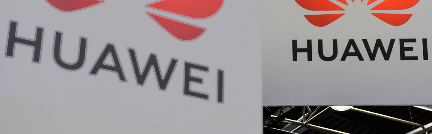 New Huawei Restrictions Turn Up the Heat on the U S-China