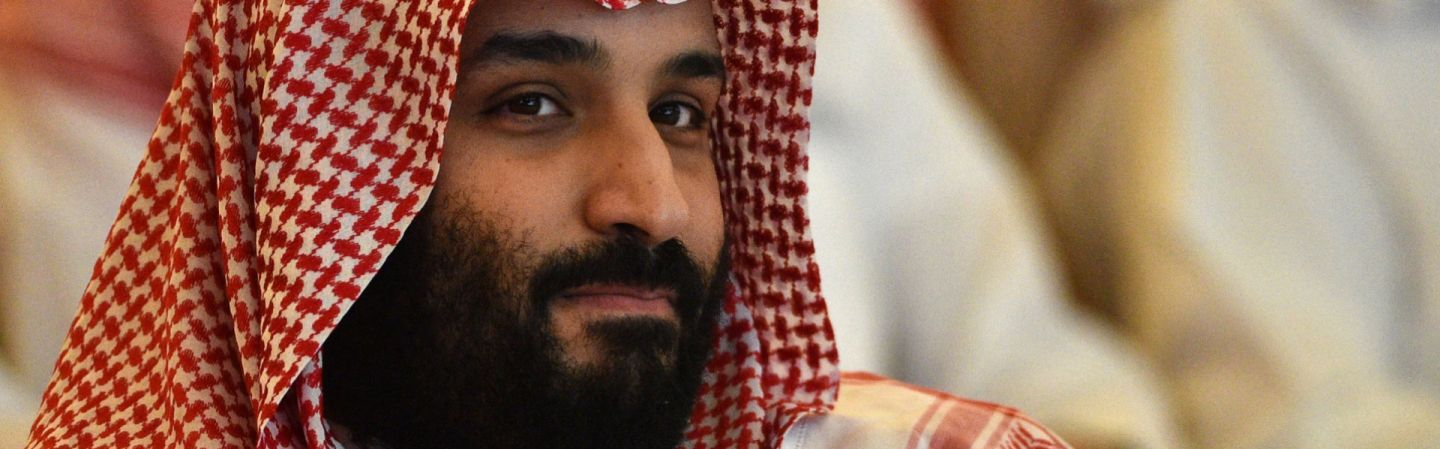 The Contenders and the Pretenders to the Saudi Throne