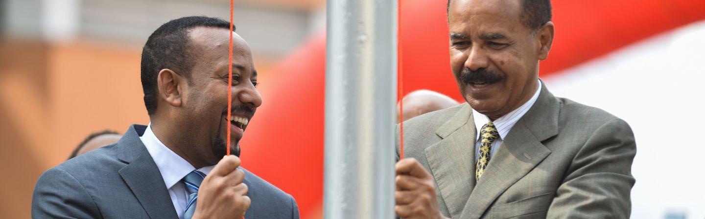 Ethiopia Eritrea Reconciliation Offers Glimpse Into Growing Uae