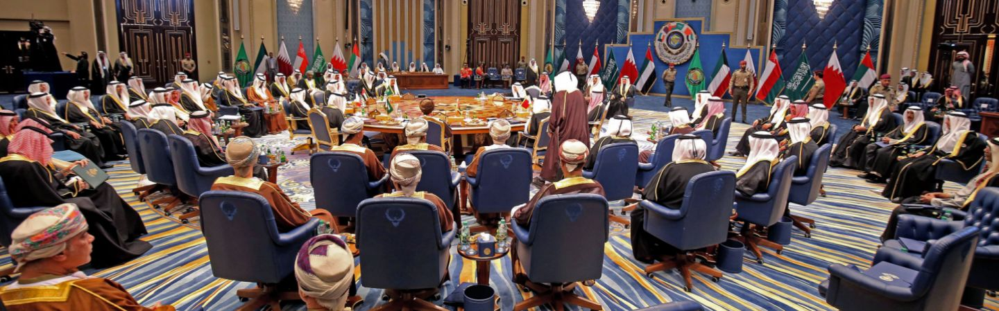 The Gulf Cooperation Council Will Never Be the Same