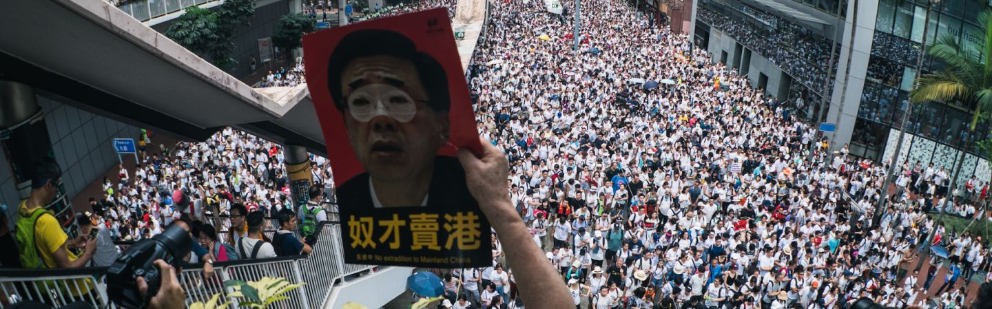 What to Watch for as the Hong Kong Protests Unfold