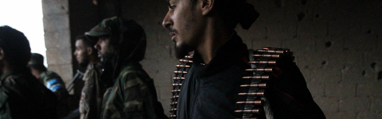 The Libyan Civil War | Stratfor Worldview