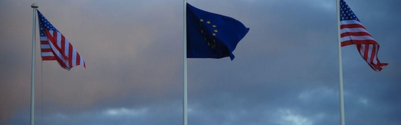 Problems Surround The Eu Us Free Trade Negotiations