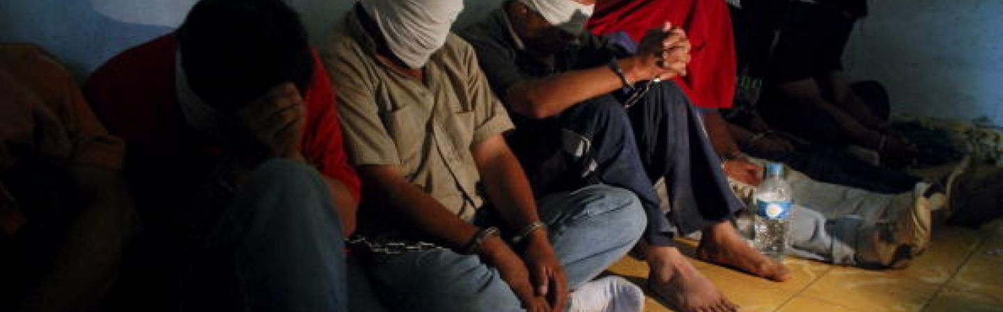 Mexico: Los Zetas and the Kidnapping Threat in Monterrey