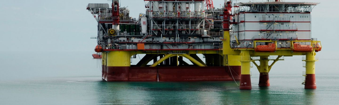 Chronology: Bringing Oil to Europe Without Russia