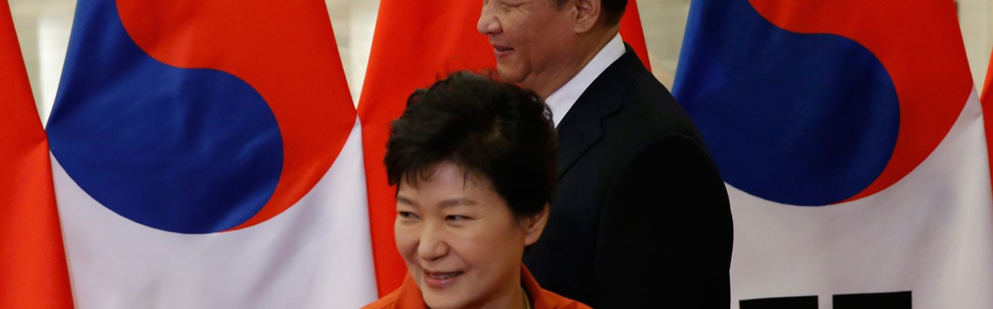 China And South Korea Reach A New Trade Agreement