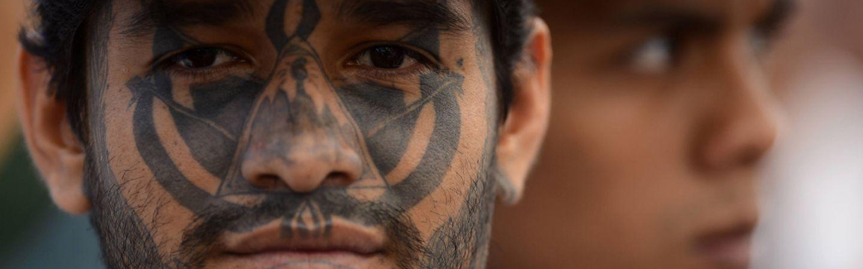 El Salvador: From Bloody Civil War to Devastating Criminal