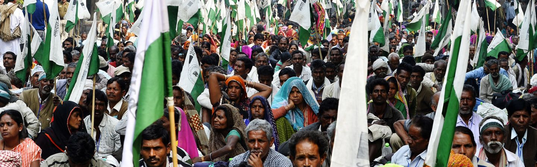 Indian Reform Stumbles on Corruption Crisis
