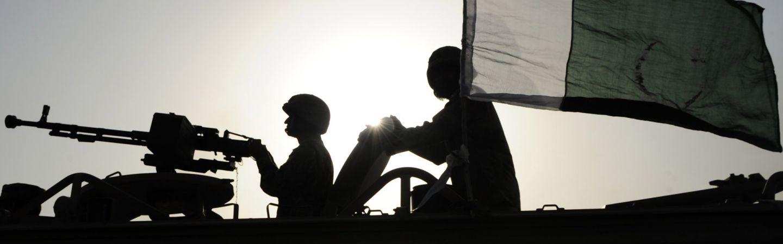Pakistan's Military-Democracy Complex