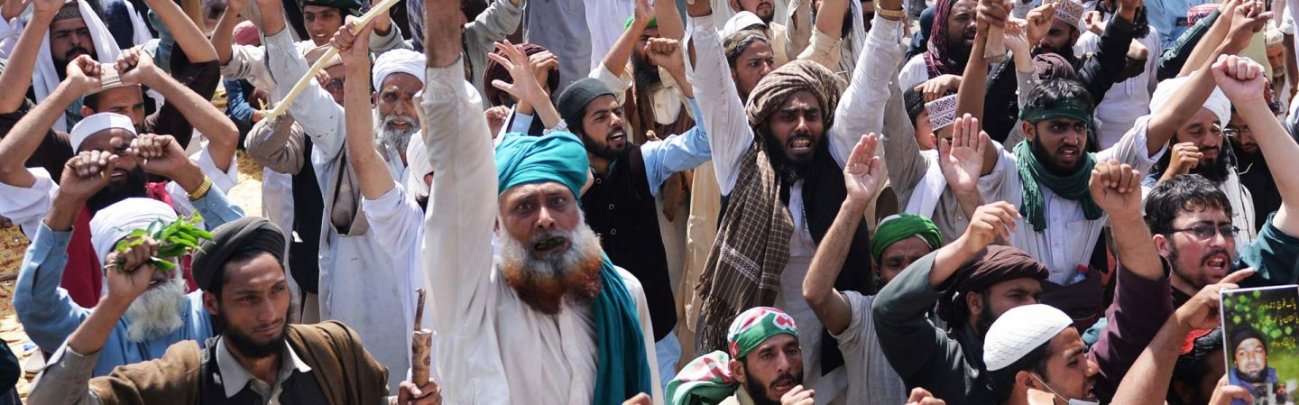 religious terrorism Let me say at the outset that the gravest threat to the united states today is neither islamic groups nor islamic fundamentalism as such the central threat facing the united states of america is the threat of catastrophic terror by al-qaeda and its allies the nature of this threat justifies the.