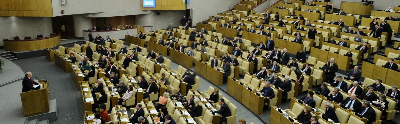 بوتين يواجه عدوا من صنع يده Russian-duma1