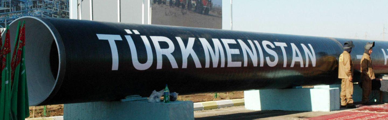 Turkmenistan Spearheads a New Pipeline Project