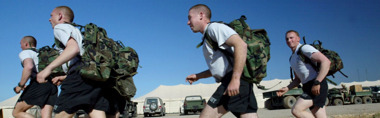 Not Fit to Fight? Re-evaluating Military Recruitment Standards