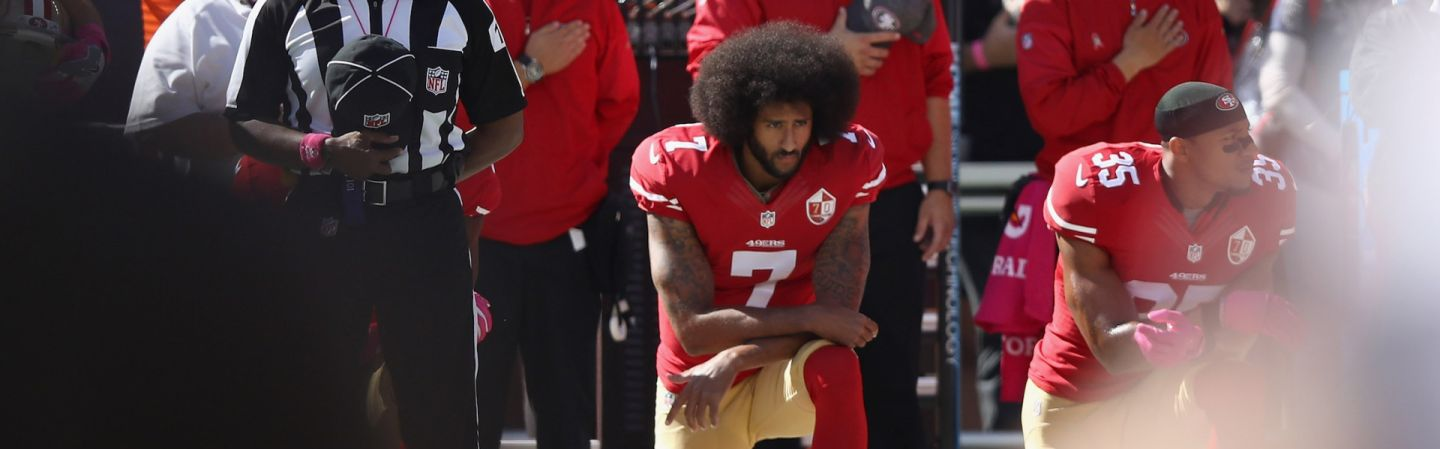 Two Years Later, the NFL's Anthem Issue Plays On