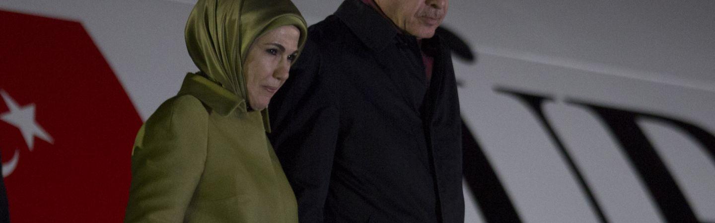 The Turkish Enigma