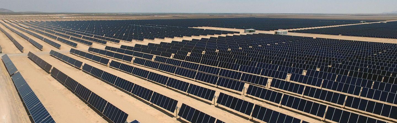 forecasting the geopolitics of renewable energy