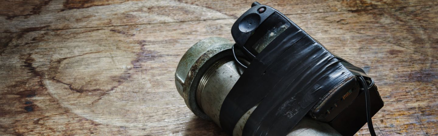 The Pros and Cons of IED Electronic Countermeasures