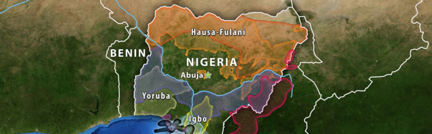 Nigeria's Geographic Challenge on map of veterans, map of neighborhoods, map of history, map of ethnicities, map of american indian reservations, map of cultures, map of environment, map of housing, map of labor, map of people, map of middle east and russia, map of crime, map of countries, map of laos and thailand, map of terrorist groups, map of irish americans, map of schools, map of extreme groups, map of population growth rate,