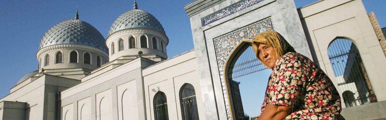 1991 Uzbek independence election