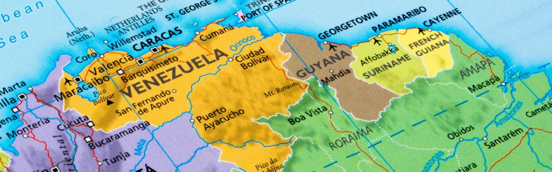 Would Venezuela Invade Guyana