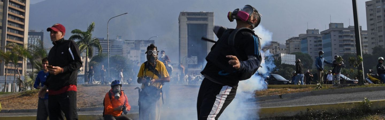 The Weekly Rundown: Failed Uprising in Venezuela, U S -China Trade