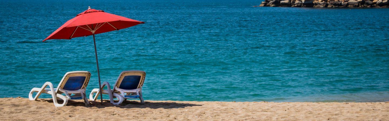 Preparation and common sense go a long way to ensuring an idyllic holiday.